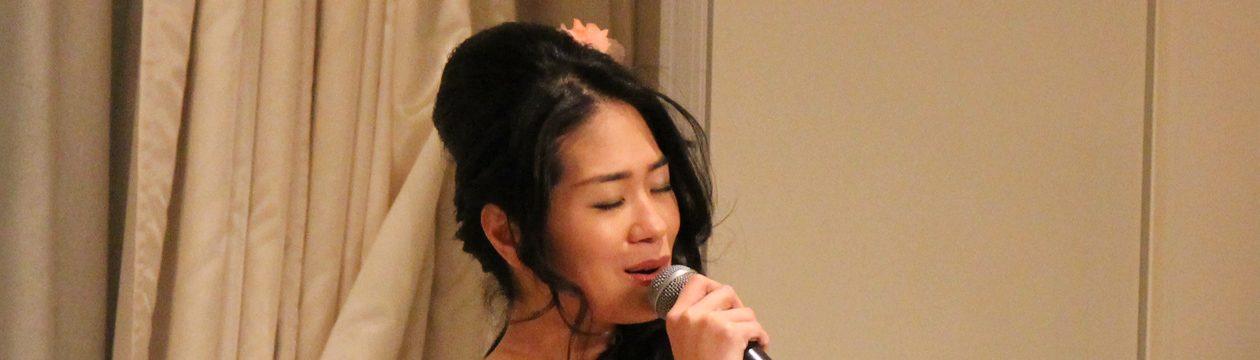 風舞美樺「農園歌手」